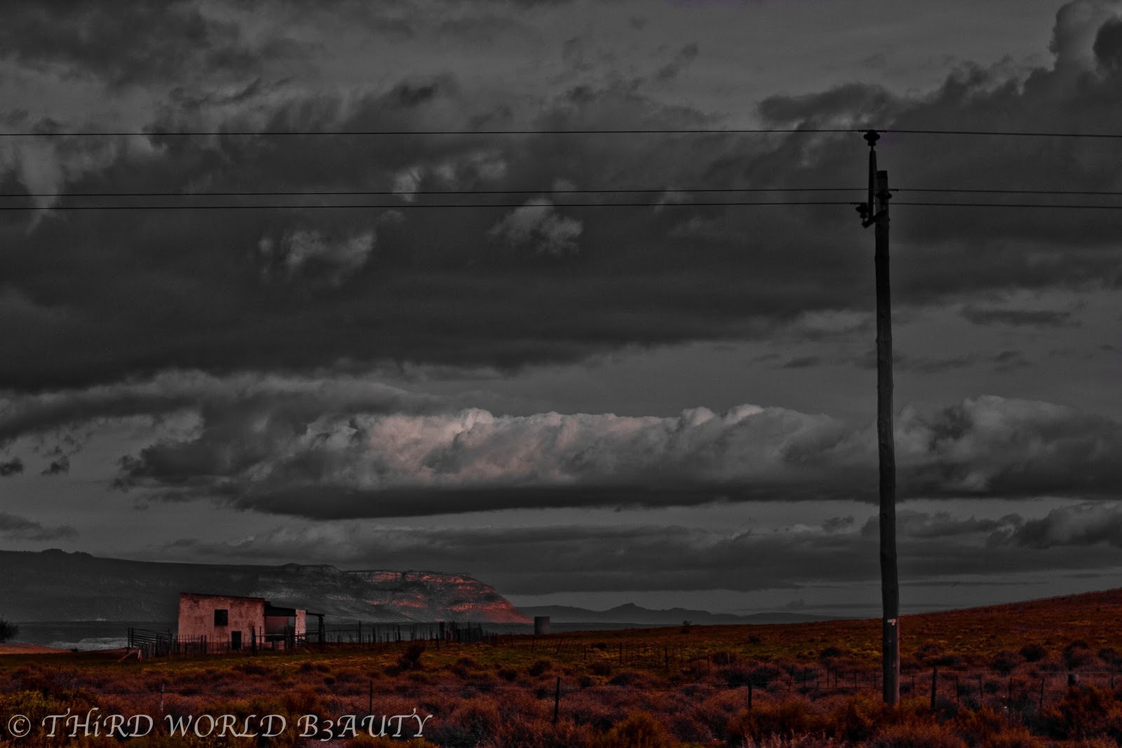 Photograph When Darkness Falls by Naude Heunis on 500px