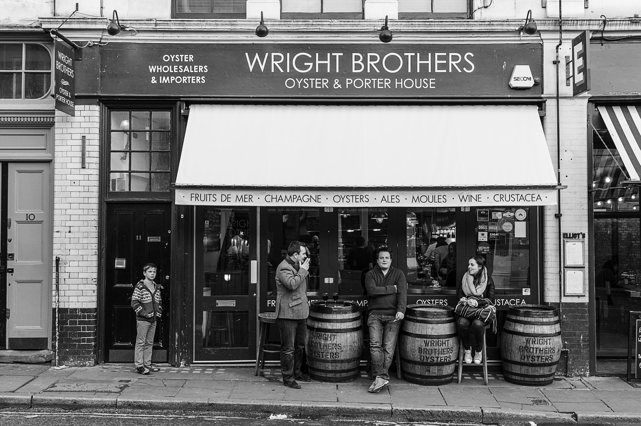 Photograph Wright Brothers by Andy Kirby on 500px