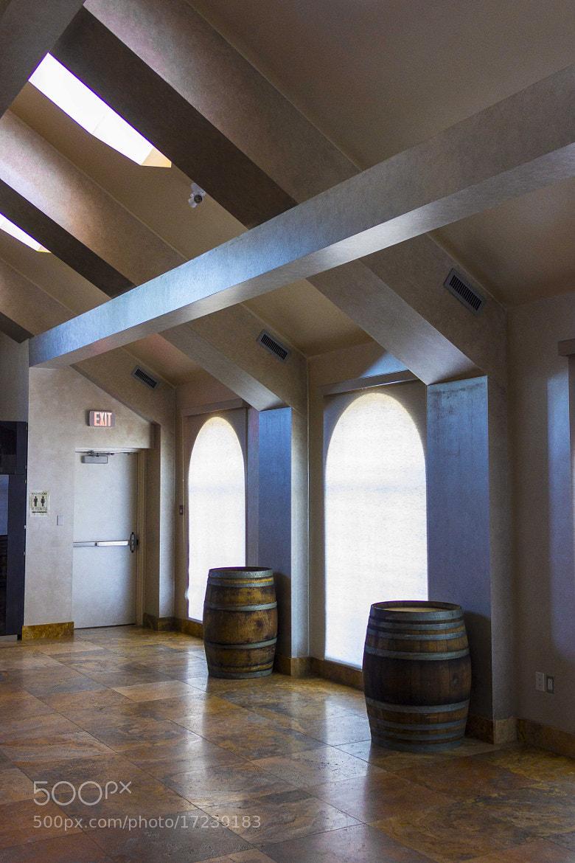 Photograph Konzelmann winery by John Velocci on 500px