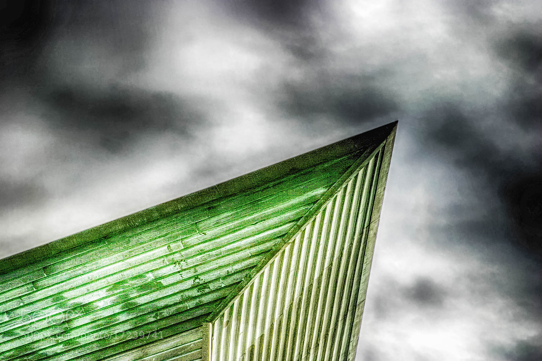 Photograph Ambasciata d'Italia by Joseph Nash on 500px