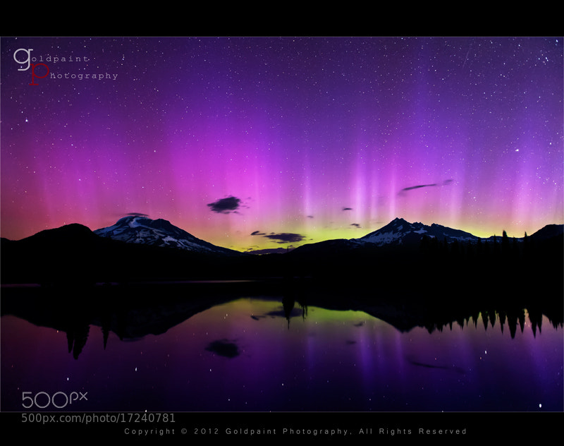 Photograph Ambitious Dreams by Brad Goldpaint on 500px