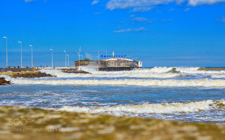 "Photograph Rimini ""Storm"" by Urbinati Roberto on 500px"