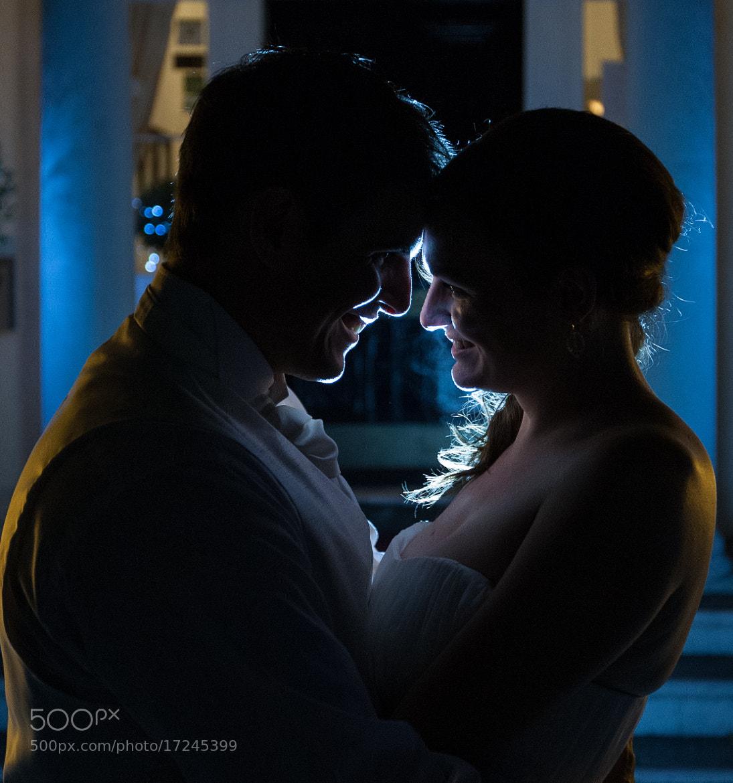 Photograph Capturing Love at Night by Mitt Nathwani on 500px