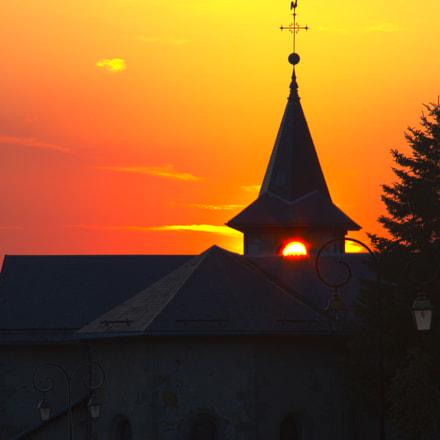 Eglise saint Jean d'Arvey