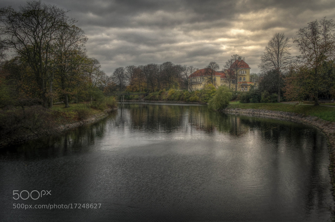 Photograph Down by the Canal by Mirza Buljusmic on 500px
