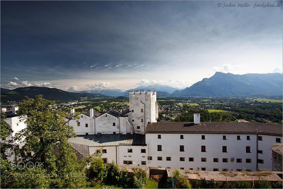 Photograph Salzburg by Jochen Müller on 500px