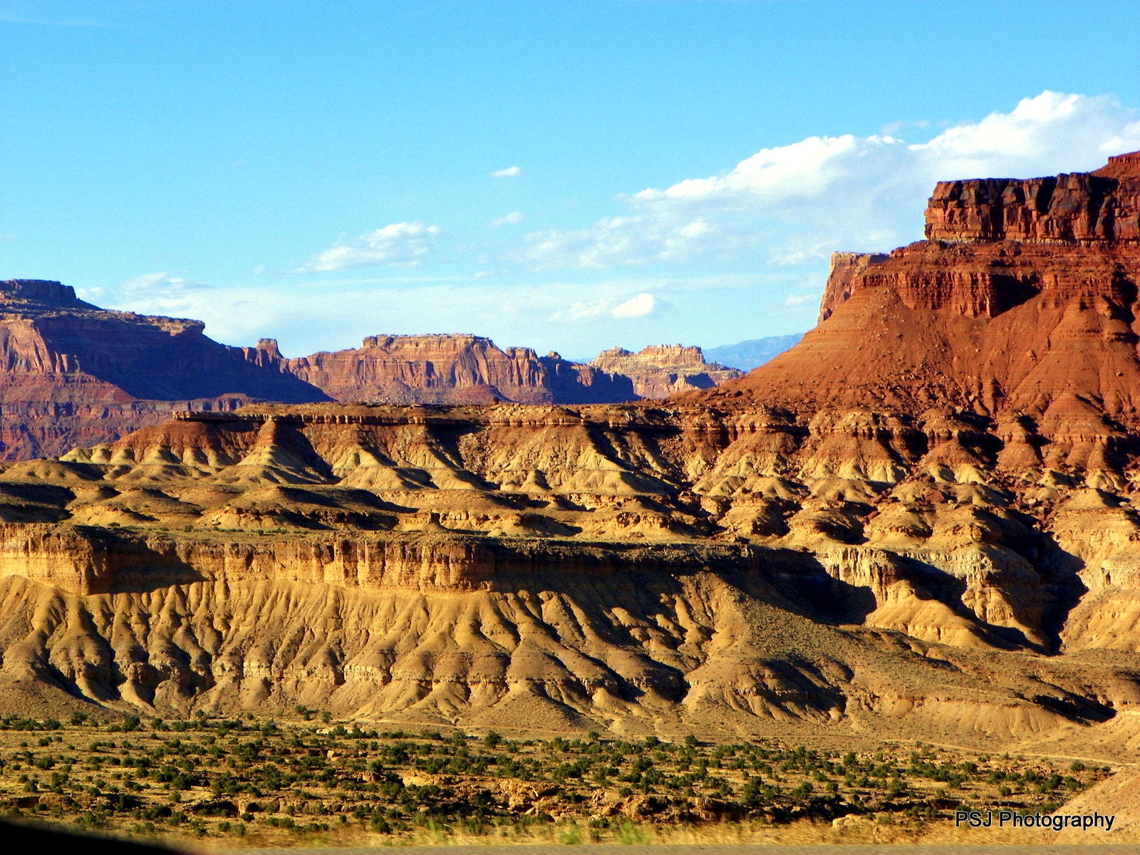 Photograph Northern Rim of the Grand Canyon by Pam Jones on 500px