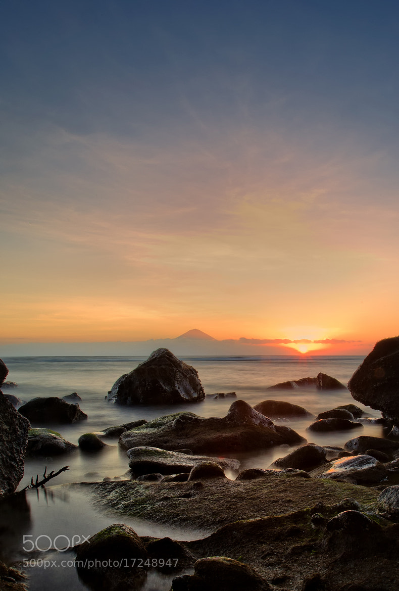 Photograph De Sunset by Rocky Wr on 500px