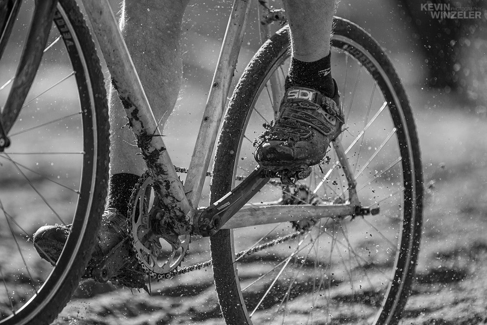 Photograph Cyclocross - Biking by KevinWinzeler.com  ~ sports, lifestyle on 500px