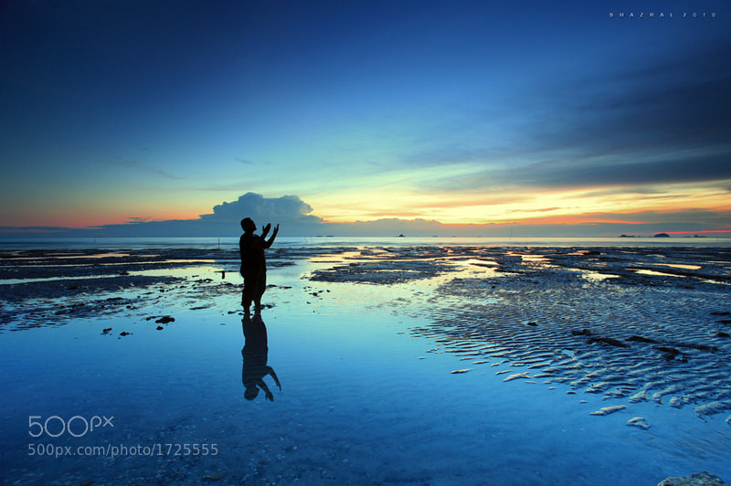 Photograph Im always with you by Shazral Azralfikri on 500px