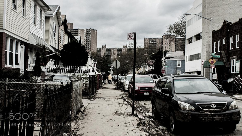 Photograph Sandy-10-31-12-107-_MG_3182 by Vache Asatryan on 500px