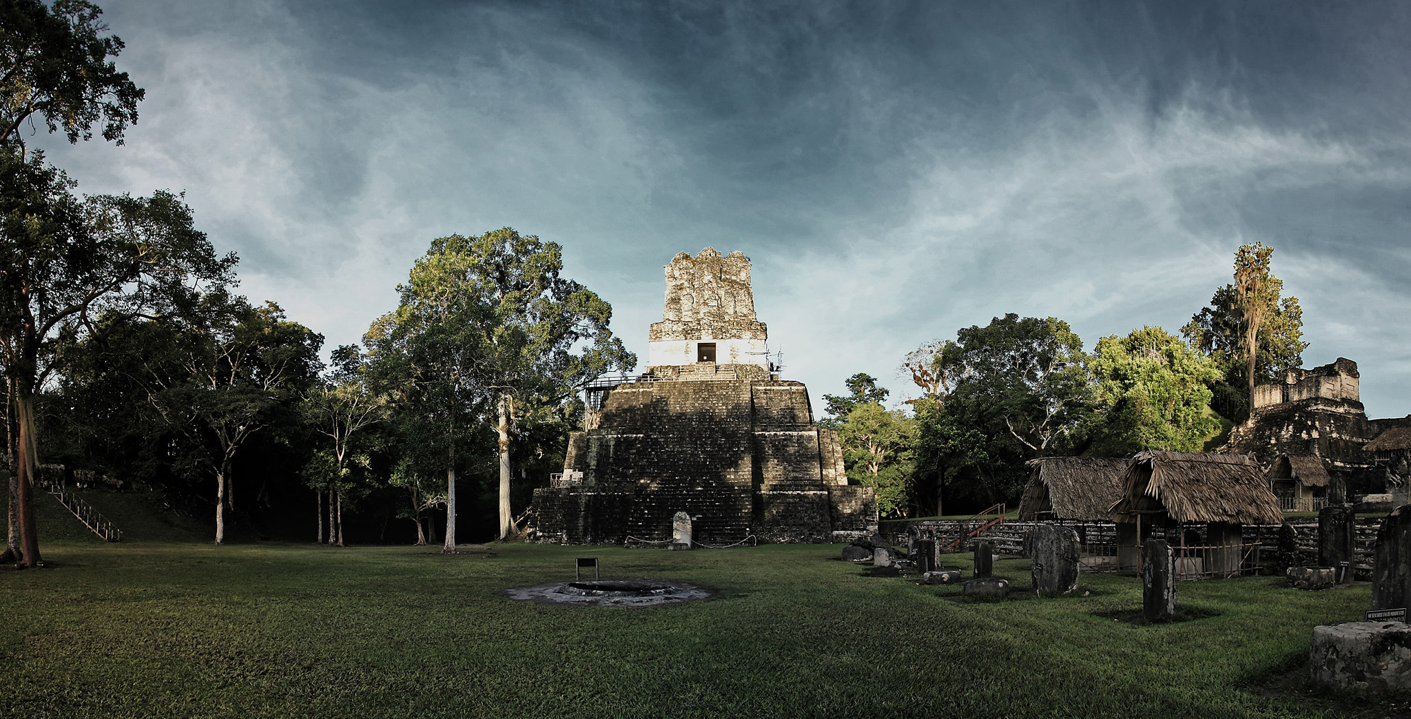 Photograph Tikal Guatemala by Stefan Traxinger on 500px