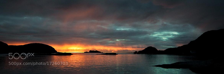 Photograph Skyer i brann by Svein Verpeide on 500px