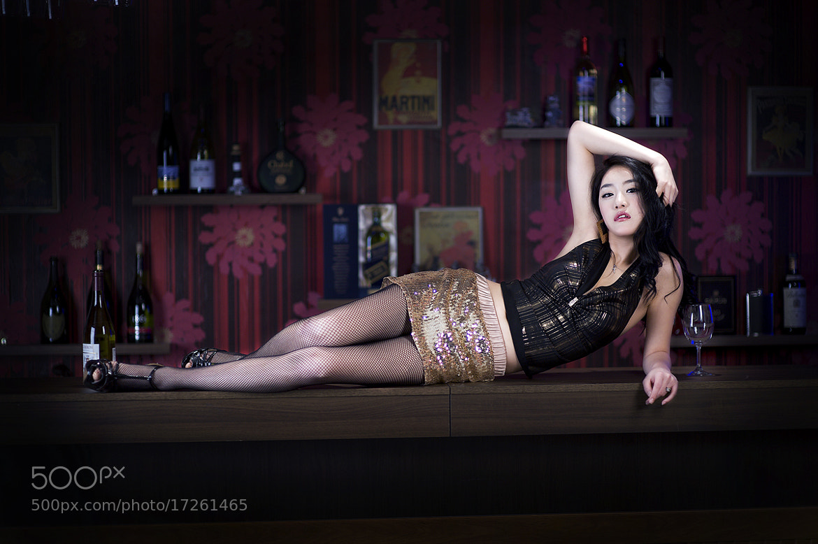 Photograph at Bar by Art™ LEE on 500px