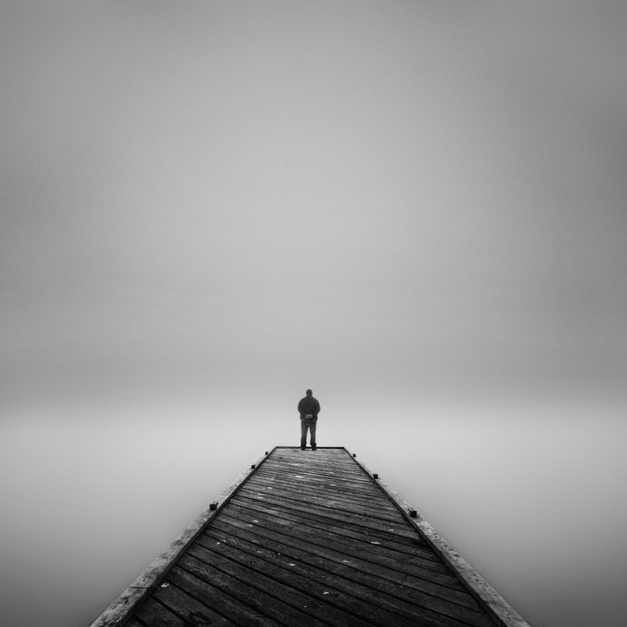 Photograph Infinite I by Nathan Wirth on 500px