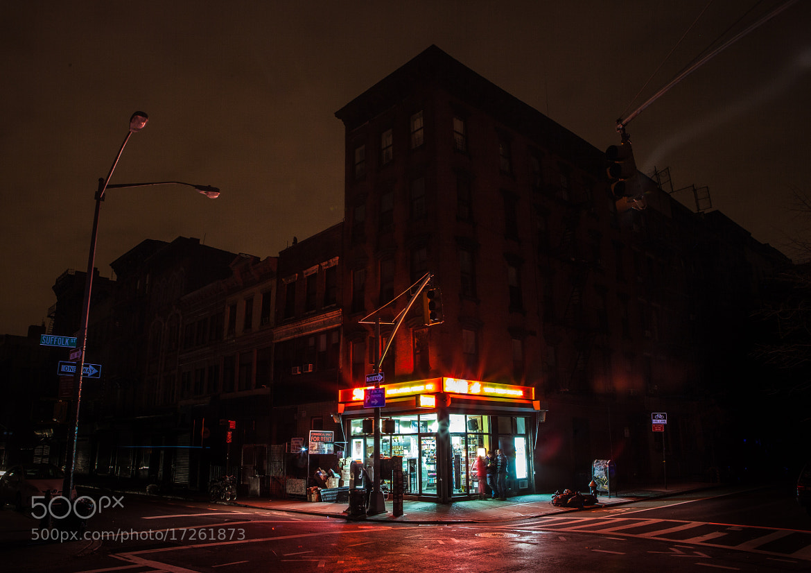 Photograph Bodega Power by Ian Brewer on 500px