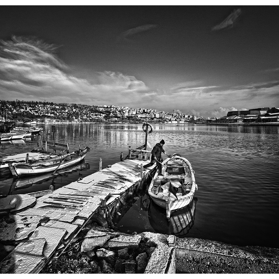 Photograph Untitled by Mustafa Seven on 500px