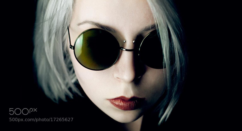 Photograph Creep by Lexa One on 500px