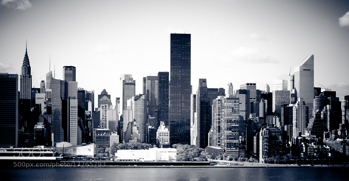 Photograph EAST SIDE CONCRETE | NYC by WHAT IF? on 500px