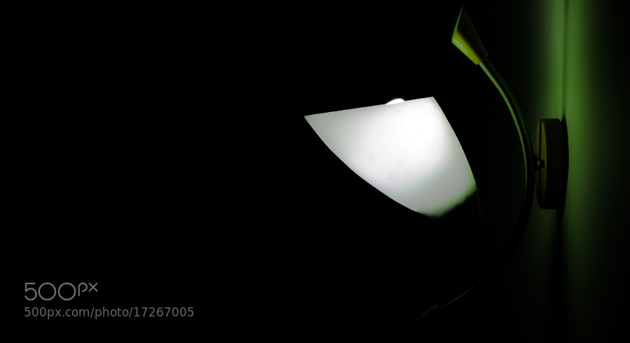 Photograph dark light  by ShutterAge  on 500px