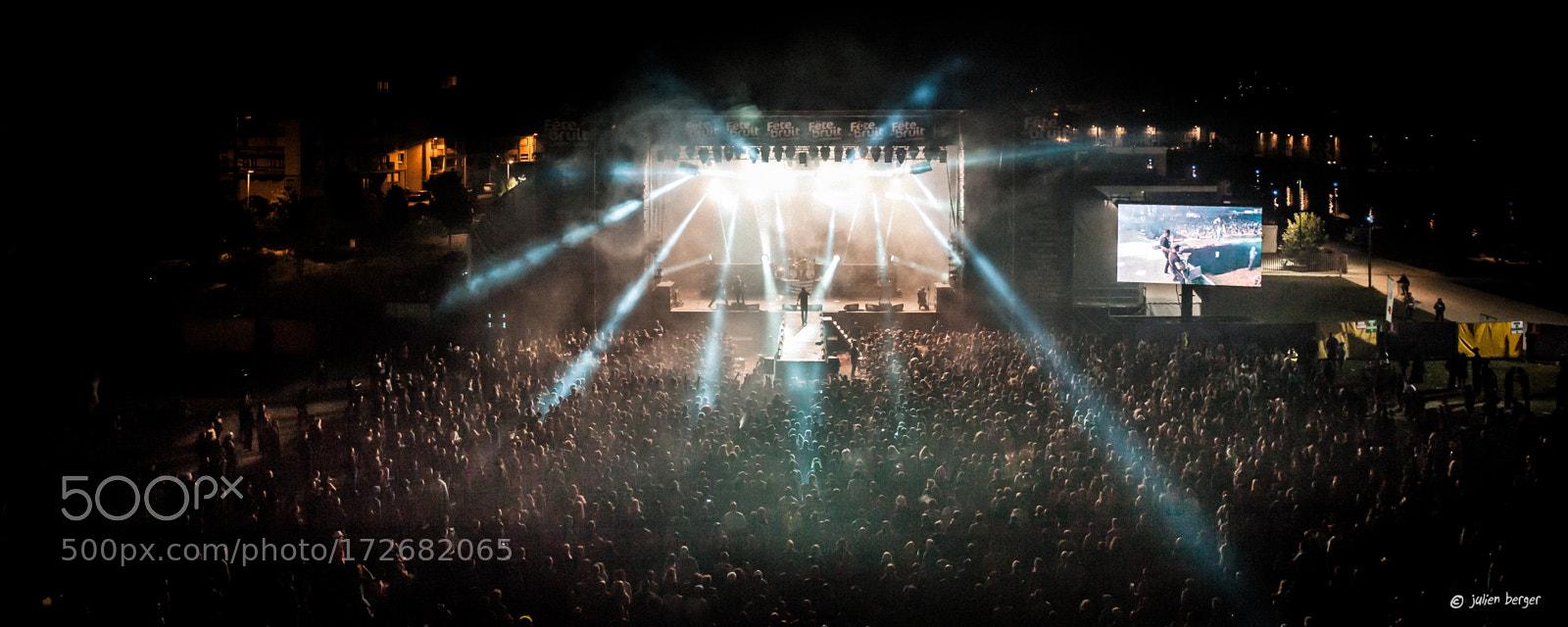 Festival Fête du Bruit 2016