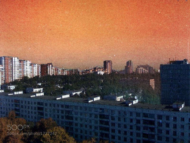 opyat_za_staroe by Alex Surikov (anti_clyde) on 500px.com