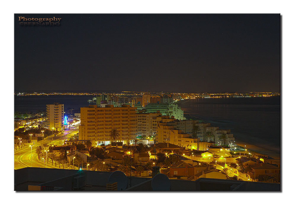 Photograph La Manga  by Bernardo Vicente on 500px