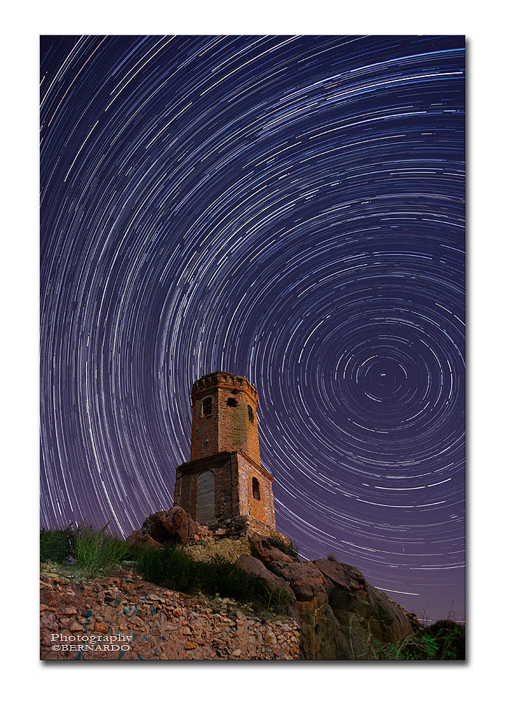 Photograph the Tower by Bernardo Vicente on 500px