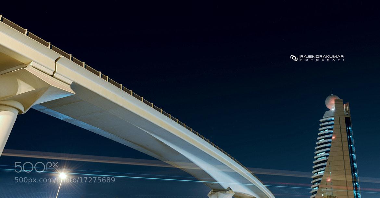 Photograph The Bridge by Rajkumar  on 500px
