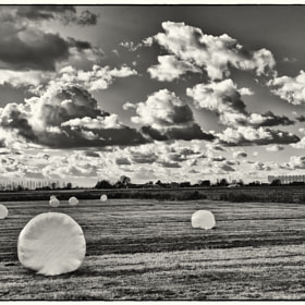 Clouds Symphony by Bogdan Stefan (calofil)) on 500px.com