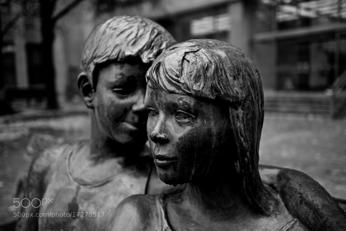 Photograph Sadness in love by Emmanuel Dubois on 500px