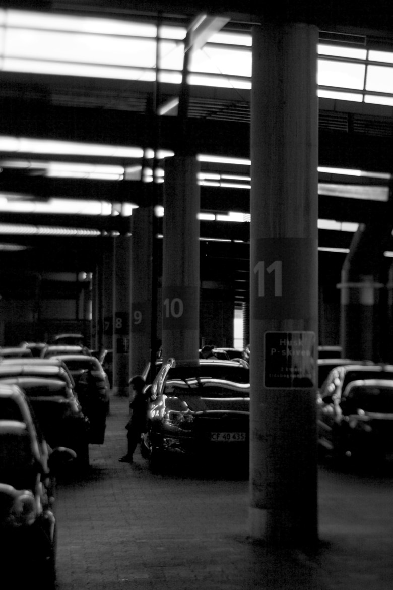 Photograph Parked by Thomas Andersen on 500px