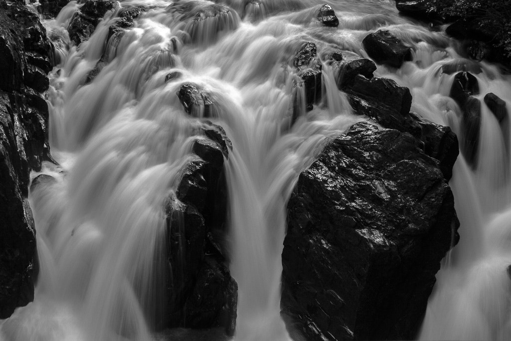 Photograph Let it flow by Shaun Stewart on 500px