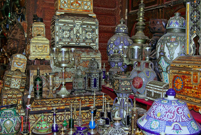 Photograph maroc's tresors by nassar milad on 500px