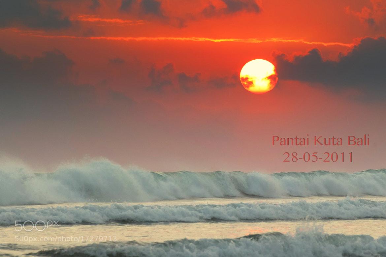Photograph Kuta Bali by Rocky Wr on 500px