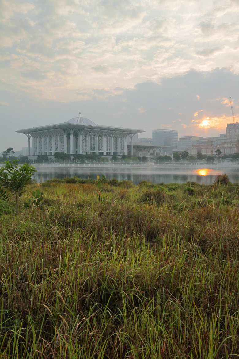 Photograph Side of Putrajaya by Kimi Hassan on 500px