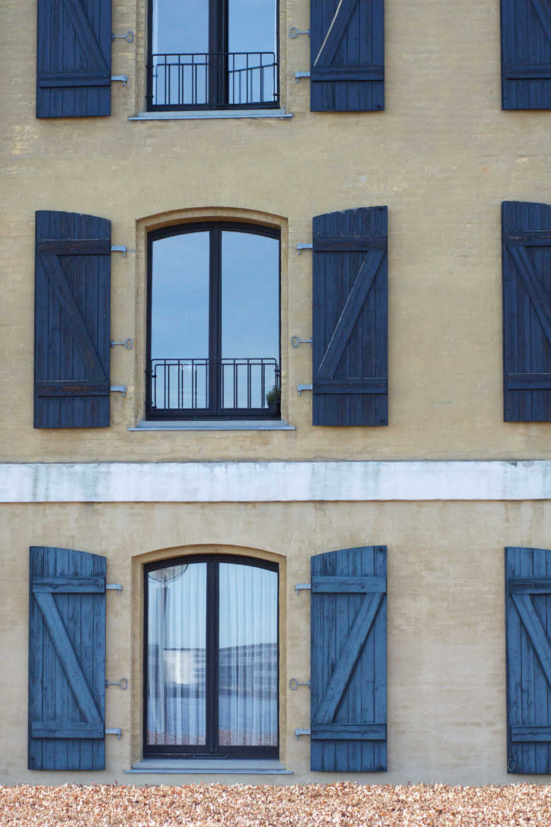 Photograph Windows by Thomas Andersen on 500px