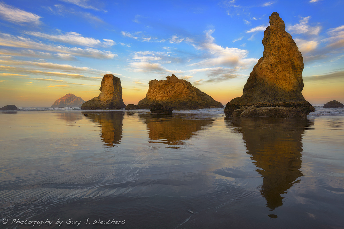 Photograph Rocky Symmetry by Gary Weathers on 500px