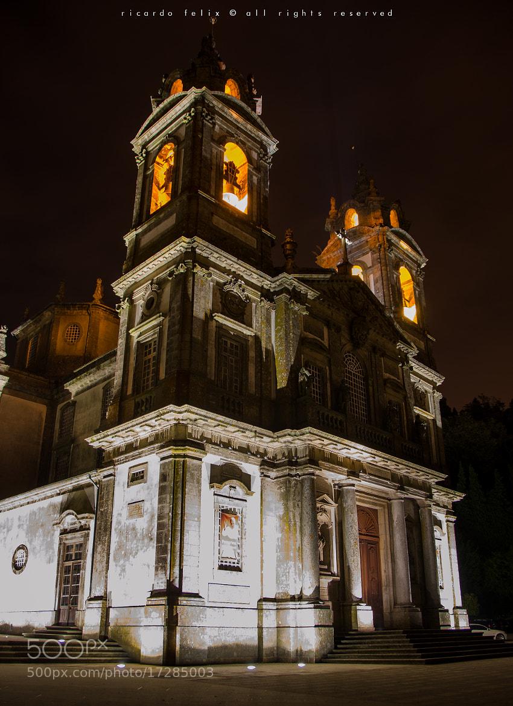 Photograph Bom Jesus - Braga #3 by Ricardo Bahuto Felix on 500px