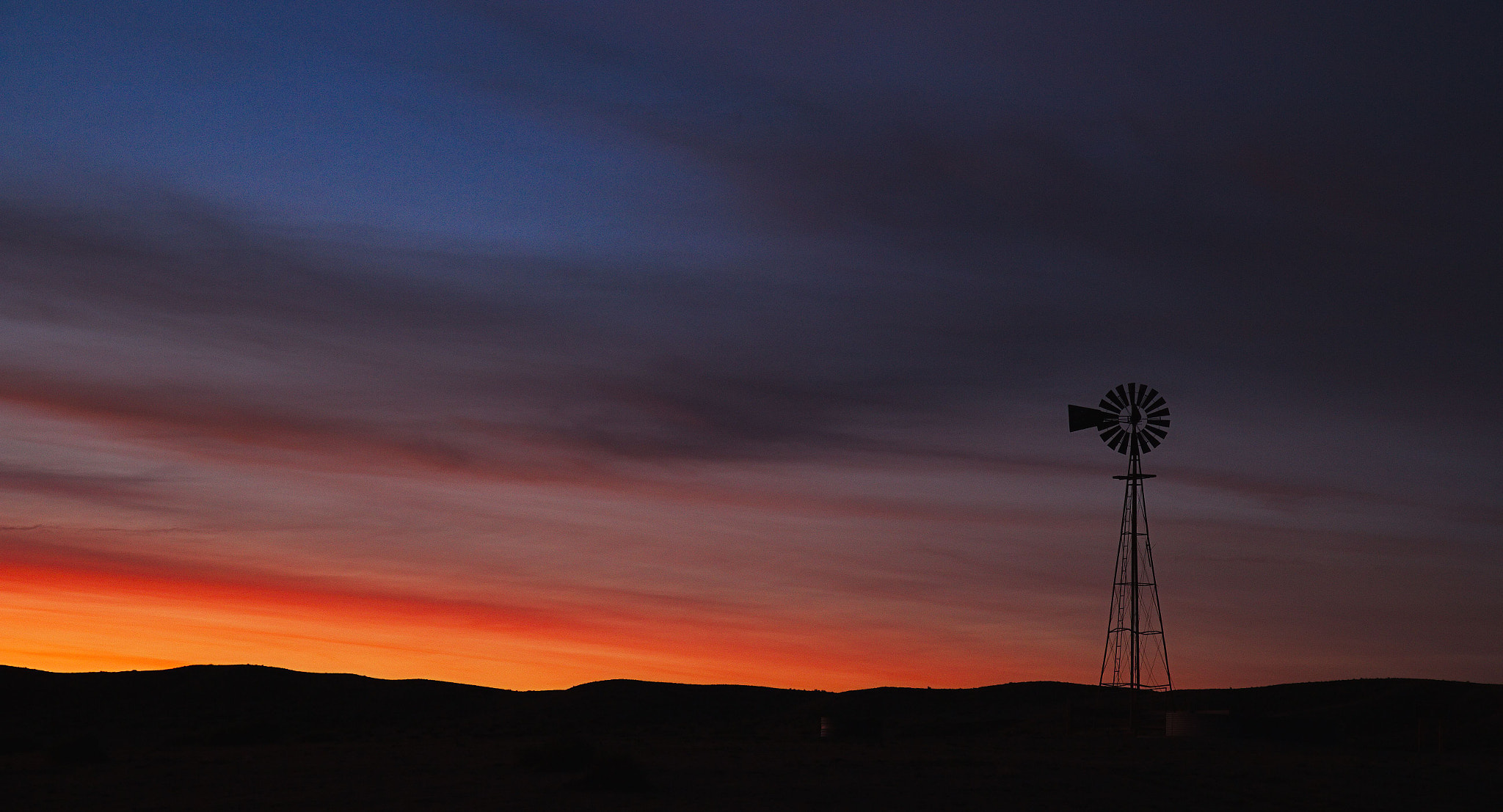 Photograph Windmill by Johnny Gomez on 500px
