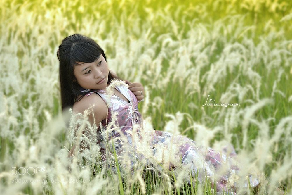 Photograph ilalang ilalang by jeck rija on 500px