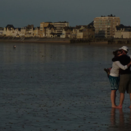 Saint Malo in love, Panasonic DMC-ZS1