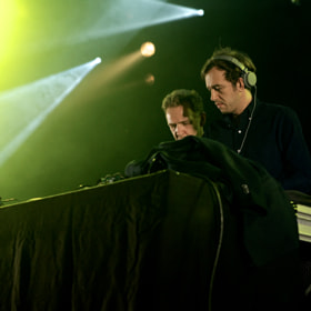 Festival Insolent 2012