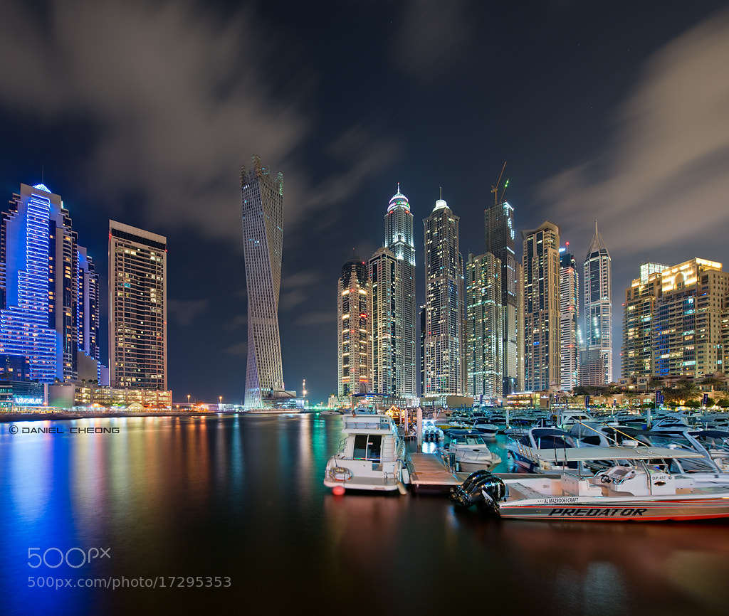 Photograph Twister by Daniel Cheong on 500px