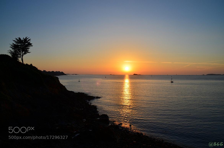 Photograph Sun set54 by sandun KATTADIGE on 500px