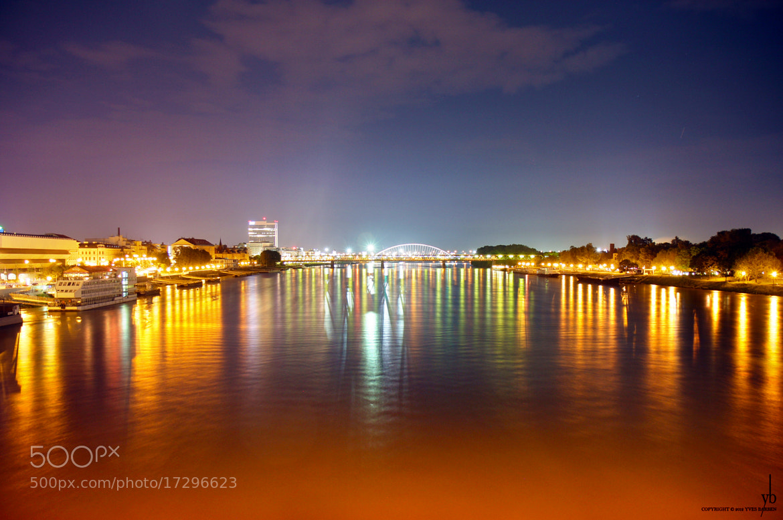 Photograph Bratislava I by y b on 500px