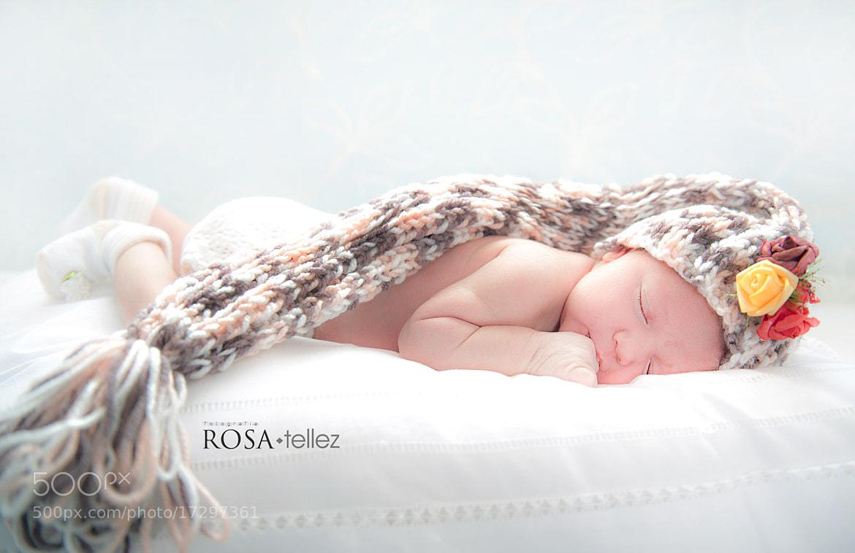 Photograph Dulces sueños by Rosa Tellez on 500px