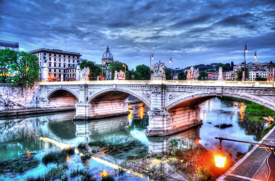 Photograph Rome by Leo Mosca on 500px
