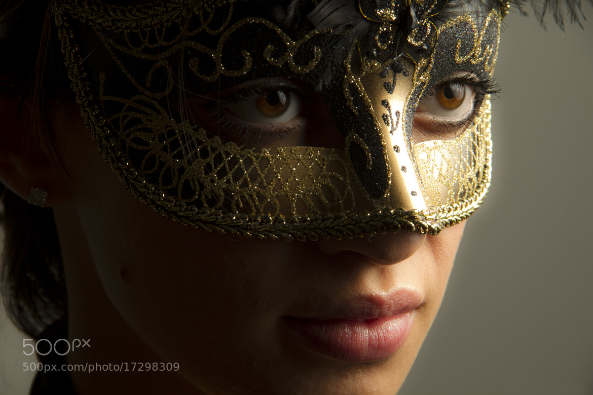 Photograph Venetian Mask by Damjan Dasic on 500px