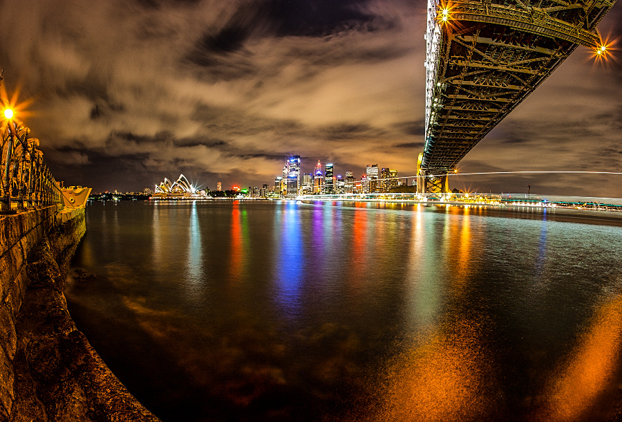 Photograph Harbour View by Jimmy - on 500px